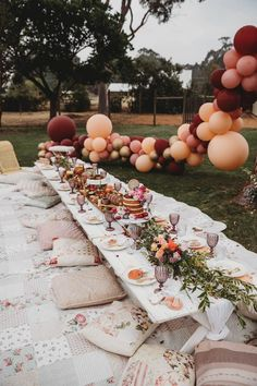 Our Lavish Baby Sprinkle- Celebrating Baby-to-be – Miss Kyree Loves Wedding Themes, Wedding Decorations, Wedding Ideas, Picnic Party Decorations, Event Themes, Birthday Decorations, Wedding Favors, Wedding Dresses, Fall Wedding