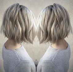 <p>Messy hair ist eine fabelhafte trend. Es schafft eine kühle, moderne und kantige oberfläche, die ermöglicht es ihnen stehen aus der masse heraus. Volumen und sprungkraft sind wichtig für chaotisch frisuren, und wir verehren absolut die end-ergebnis. So viel also, wir dachten uns wir präsentieren einige unserer lieblings – ChaotischFrisuren für kurzes haar. Dies ist […]</p>
