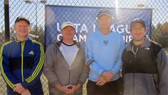 2014 Combo Men's 5.5 finalists from Tallahassee