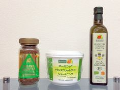 Daabon Organic Japan joins HealthyTokyo. Try their Organic Trans-fat Free palm oil Shortening, Organic Freeze Dried Coffee and Italian organic olive oil