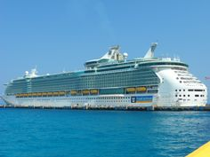 Royal Caribbean- Liberty of the seas  http://www.royalcaribbean.co.uk/our-ships/freedom-class/liberty-of-the-seas/