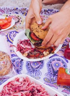 Coleslaw, Potato Salad, Seeds, Toast, Dishes, Healthy, Food, Coleslaw Salad, Tablewares