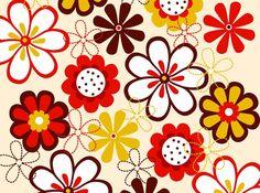 Spring Decorative Flowers