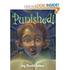 Teaching figurative language.  This book is great for teaching about puns.  Very funny book.