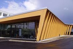 glue laminated linear structures - Google Search
