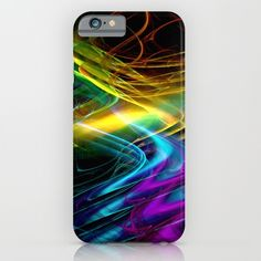 Black Friyay Extended: $10 Off $75 | $20 Off $100 | $30 Off $125 + Free Worldwide Shipping until Midnight PT! https://society6.com/product/abstract-qrv_iphone-case?curator=christinebssler