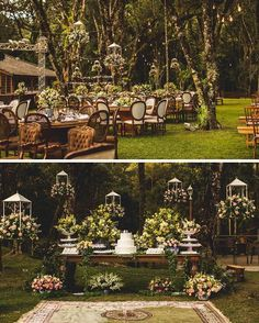 New wedding forest boho brides ideas Forest Wedding, Garden Wedding, Wedding Table, Rustic Wedding, Wedding Reception, Wedding Venues, Dream Wedding, Party Decoration, Wedding Decorations