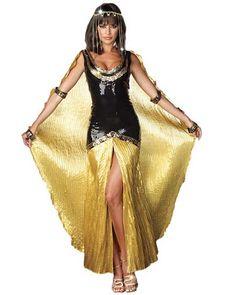 Navegação5 tipos de fantasia de CleópatraConheça 5 tipos diferentes de fantasia de Cleópatra Cleópatra, a rainha do Egito, é uma das figuras mais emblemáticas da força e beleza feminina e, como não poderia ser diferente, serve de inspiração para muitas mulheres há muito tempo. Se você deseja se inspirar na rainha, uma fantasia de Cleópatra …