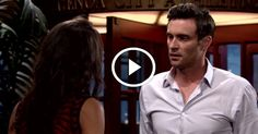 The Young and the Restless - About the Kiss Check more at https://soapshows.com/young-and-restless/videos/the-kiss
