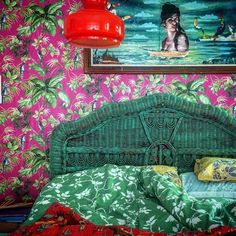 The Artists' Beach Front * Interiors Interiors Interiors * The Inner Interiorista