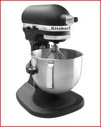 In matte black we trust on pinterest matte black for Kitchenaid f series accessories