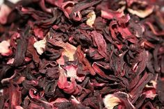 Cold brew hibiscus tea has quickly become my favorite go-to beverage. As a long time fan of Dr. Greger, the many health benefits of hibiscus tea were. Hibiscus Tea, Hibiscus Flowers, Hibiscus Schizopetalus, Jamaica Food, Jamaica Drink, Jamaica Recipes, Caribbean Recipes, Dietas Detox, Tea Benefits