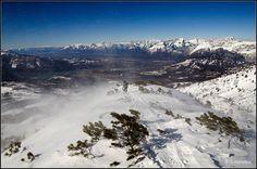 Alpago sweet snow