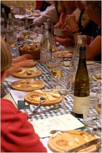 The Cheese Store of Beverly Hills - Cheese and Wine Tastings   The Wines of Paso Robles & the Cheeses That Go With  Tues, August 14, 2012 7:00 - 9:00pm  Wed, August 15, 2012 7:00 - 9:00pm  Please call 310.278.2855 to make your reservation  or  Email to: info@CheeseStoreBH.com