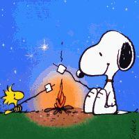 SNOOPY E CHARLIE BROWN:gif animate dei cartoni animati che hanno fatto storia