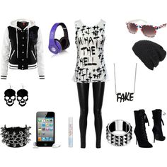 """""""What ze hell"""" by asianpanda on Polyvore"""