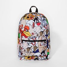 Vans Disney Old Skool II Mickey Mouse Backpack Rate Brand
