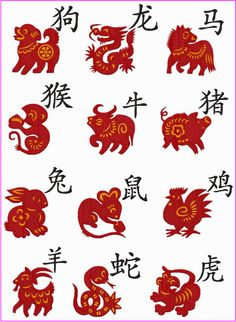 230 Best Chinese Astrology images - Chinese astrology ...