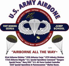 Military Ranks, Military Memes, Military Photos, Military Apparel, Military Veterans, Airborne Army, Airborne Ranger, 101st Airborne Division, Fort Benning Georgia