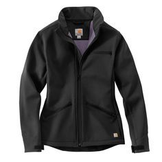 Carhartt Women's Crowley Soft Shell Jacket - 101486