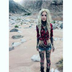 Caroline Grace Winkler // Curaline ❤