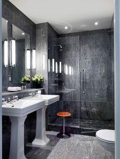 Crosby St Hotel Bathroom