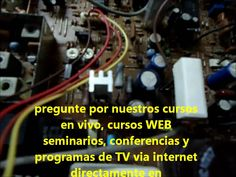 REPARACION TV JVC