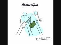 Status quo -Two Way Traffic