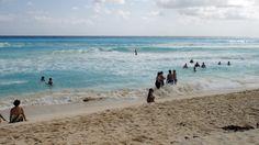 #cancun es el lugar ideal para vivir unas #vacacionesdeensueño #viajaresvivir #viajesgeotours #elmundoatualcance