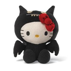 buy Uglydoll Hello Kitty Ice Bat Plush on sale at Urban Collector. Say 'Hello' to the newest addition to the Ugly family. Hello Kitty has been in stores for over 40 ye