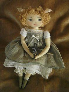 poupée farfalous ♡ lovely doll