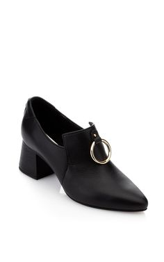 Ring Middle Loafer by REIKE NEN for Preorder on Moda Operandi