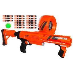 Nerf N-Strike Raider CS-35