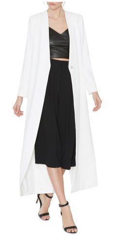 Alice & Olivia long coat: http://www.stylemepretty.com/living/2016/03/24/the-cutest-spring-coats-at-every-price/: