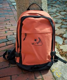 Murray's Toggery Shop — Nantucket Red Collection Backpack