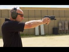 Want To Increase Your Shooting Accuracy? Try This Outstanding Pistol Shooting Drill - The Good Survivalist