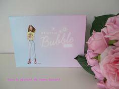 Le contenue et mon avis de la My little box de mars 2016: My little Bubble Box
