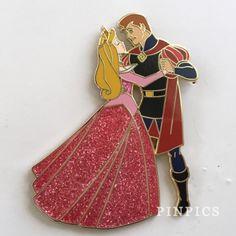 Disney Pins For Sale, Walt Disney, Aurora Sleeping Beauty, Disney Princess, Disney Characters, Disney Princesses, Disney Princes