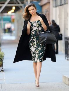 Miranda Kerr looking gorgeous