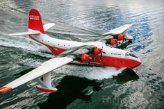 Airplane Photos & Aviation Photos - View, Search, or Upload Photos! Amphibious Aircraft, Aircraft Parts, Aircraft Images, Airplane Flying, Flying Boat, Bomber Plane, Float Plane, Train Truck, Private Plane
