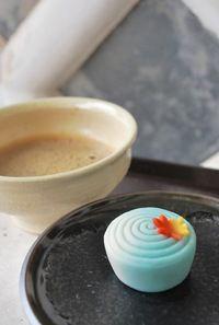 駿河湾の潮風に吹かれて、海辺町の和菓子屋ブログ。手づくりの工房から、和菓子の愉しさ紹介します。