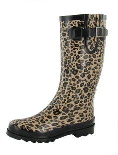 Amazing UGG Shaye  UGG Rain Boot  Black Rain Boots For Women