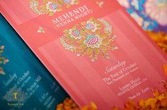 Wedding Invitation Designs, Indian Wedding Cards Printing | Turmericink