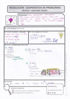 DIARIO DE UN AULA COOPERATIVA DE EDUCACIÓN PRIMARIA Teaching Methodology, Teaching Resources, Teaching Math, Cooperative Learning, Interactive Learning, Flipped Classroom, Future Classroom, School Items, I School