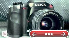 Best of the Best: Leica Cameras