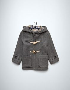 Jackets - Baby boy (3-36 months) - Kids - ZARA United States