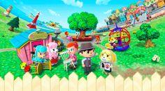Nintendo explica el motivo de llegar Animal Crossing y no Mario a las plataformas móviles - http://www.actualidadiphone.com/nintendo-explica-motivo-llegar-animal-crossing-no-mario-las-plataformas-moviles/