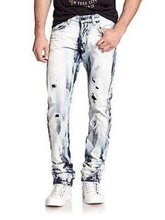 G Star Raw Erkek Jean Pantolon | 3D Super Slim Saru Blue