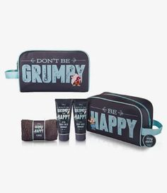 Handsome New Disney Shower Kits From BoxLunch Shaving Set, Best Cleaning Products, Shower Kits, After Shave Balm, Wash Bags, Disney Style, Body Wash, Washing Clothes, The Balm