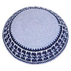 CROCHET KIPPOT PATTERN - Crochet Club - ochet patterns